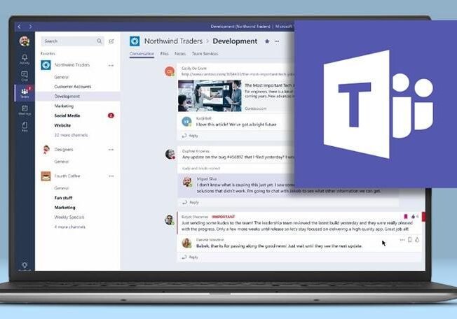 A Short Guide to MicroSoft Teams Audio Conferencing