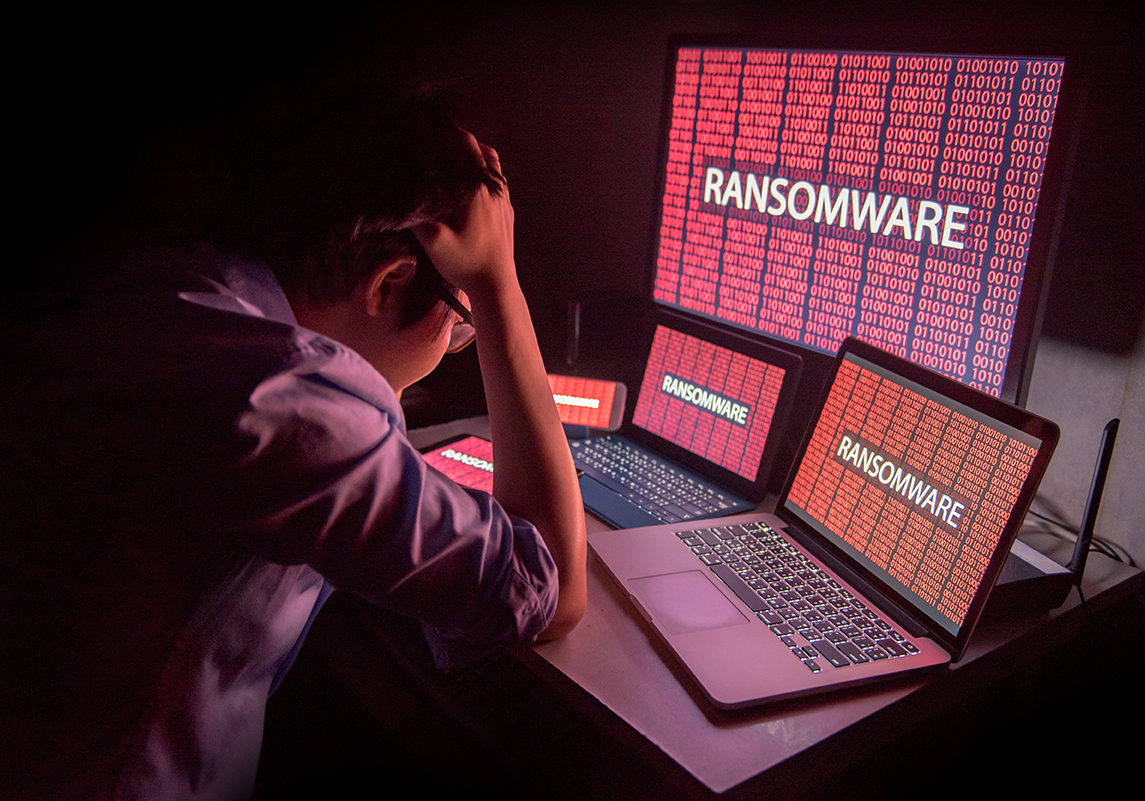 Ransomware - A Short Intro