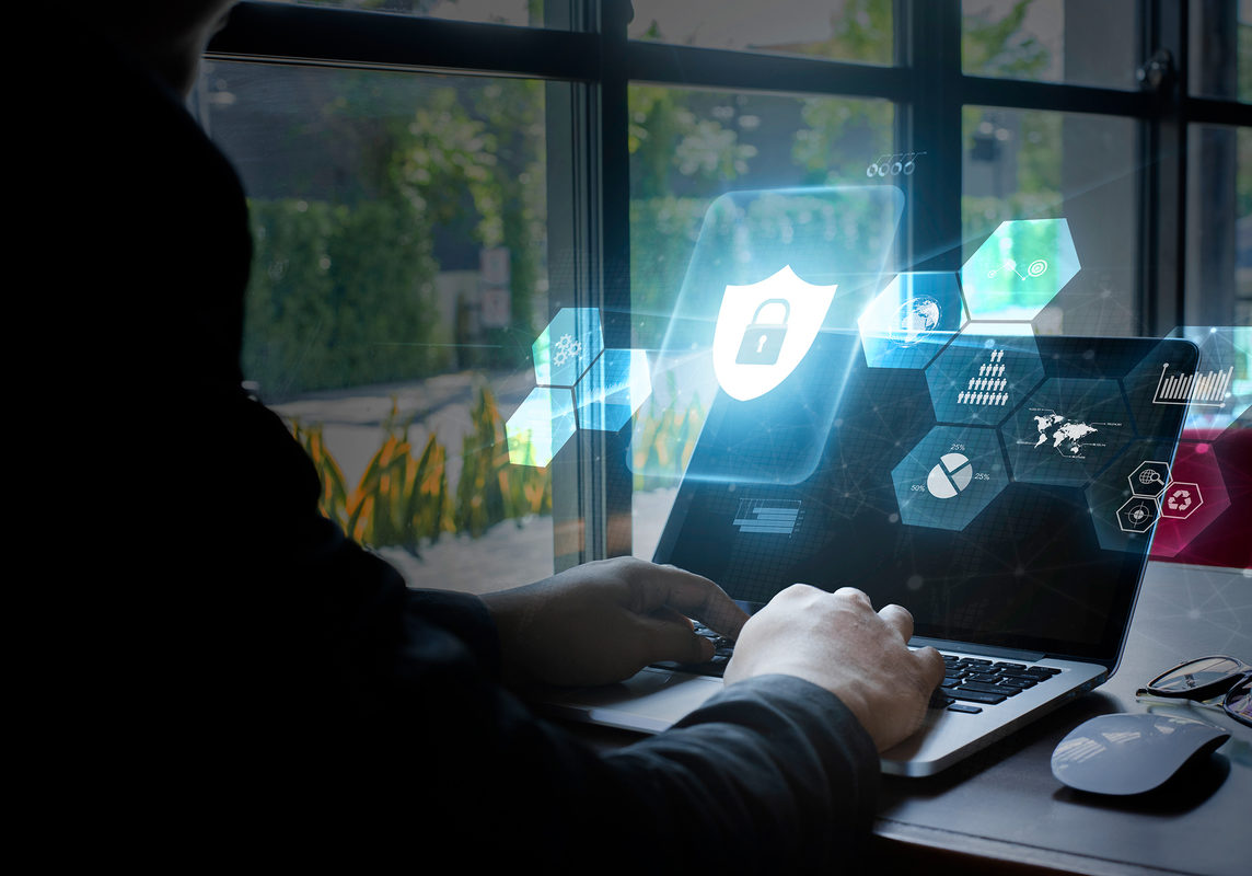Security Tips for Working from Home (WFH)